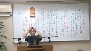 (學院第三屆)法相宗─依《瑜伽師地論》修學止觀 李麗居士 028 thumbnail