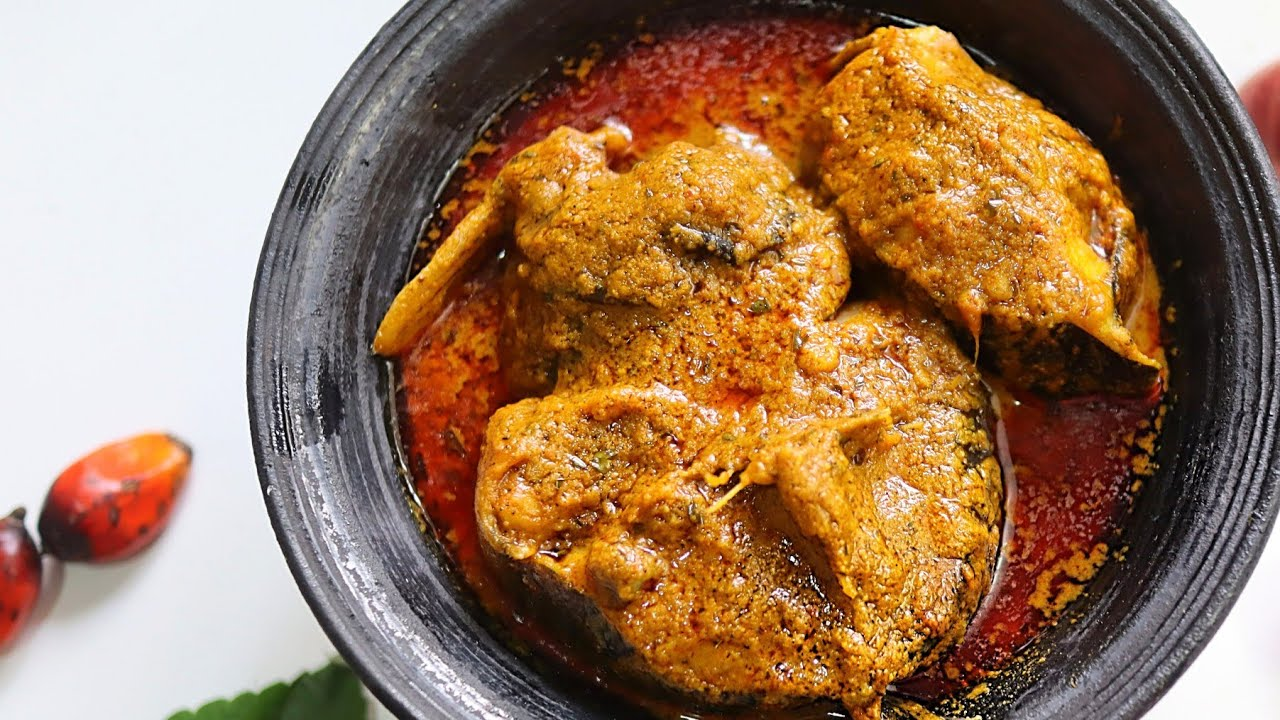 Download HOW TO COOK BANGA SOUP FOR BEGINNERS *STEP BY STEP* #BangaSoup