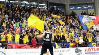 SBSPORT.RO: CSU Sibiu - Gaz Metan Mediaş 78-65 (06.02.2015).1