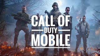 Call of duty mobile - Serie franco atirador
