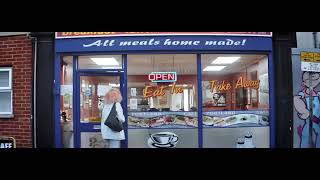BIG SHAQ.MAN DON'T DANCE (official video)