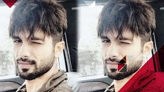 Who Is Shahid Kapoor's New Gym Partner? | Bollywood News