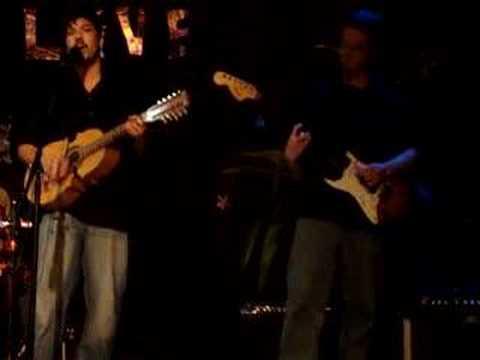 Rayando El Sol - Night Live Version