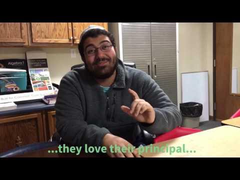 Eman School Interviews