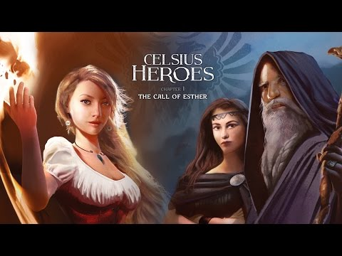Celsius Heroes Official Trailer