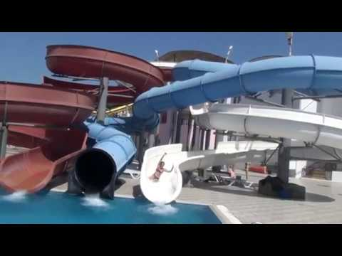 """аквапарк пансионат """"Фея 2"""""""