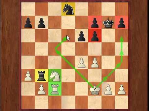 Kramnik - Anand, Game #8, World Chess Championship, Bonn 2008