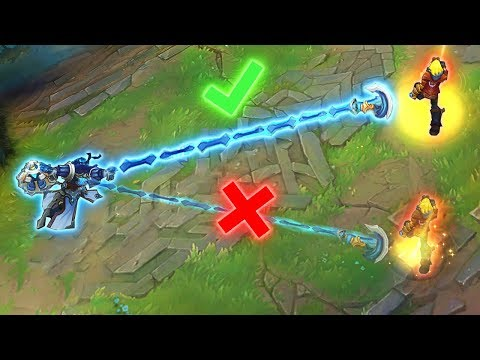 Top 50 Perfect Prediction Moments in League of Legends