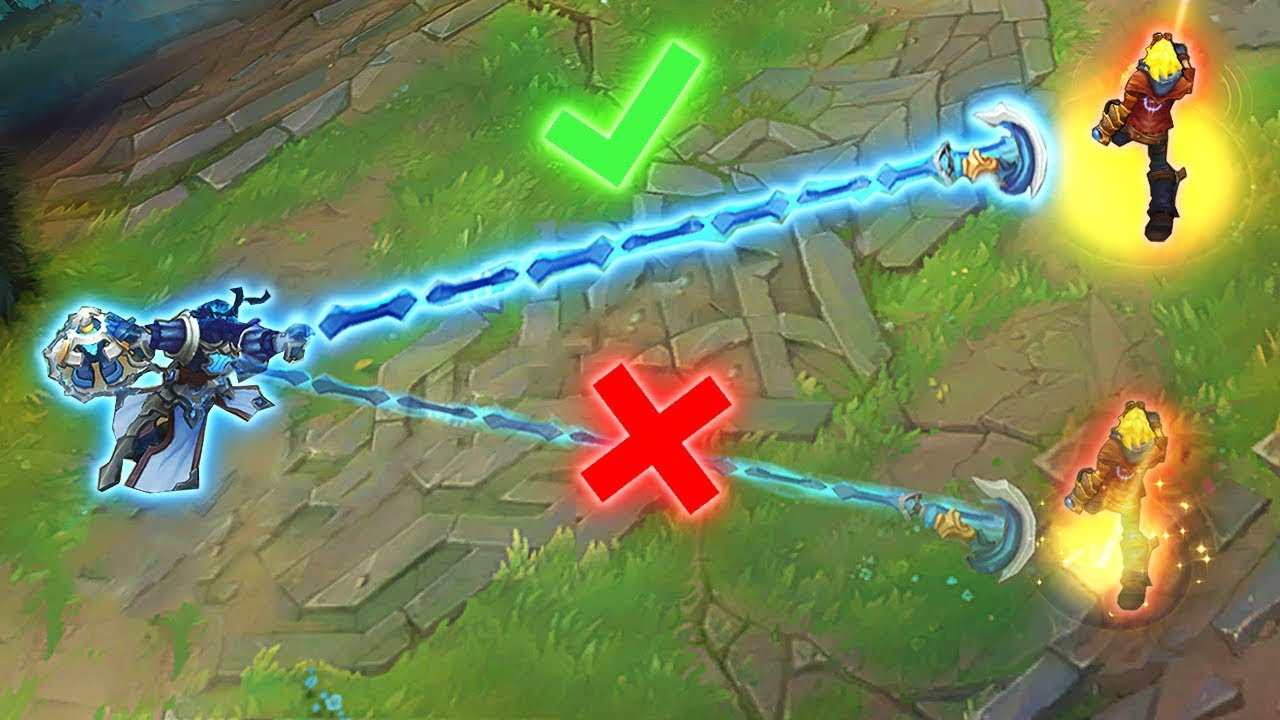 Download Top 50 Perfect Prediction Moments in League of Legends