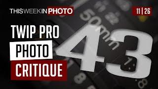TWiP PRO Photo Critique 43