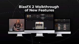 Bias FX 2 Tutorial | Walkthrough | Positive Grid | Steve Stine