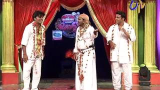 Jabardasth - జబర్దస్త్  - 5th June 2014 -Venu wonders Performance on 5th June 2014