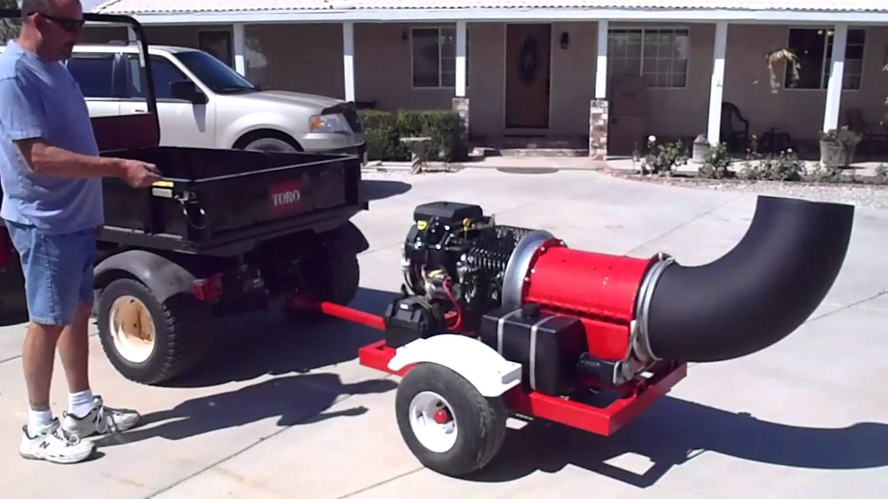 Buffalo Turbine Blower Kb3 Remanufactured 4999 00 Youtube