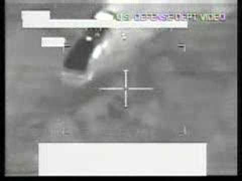 Apache Engage Enemy Rocket Position