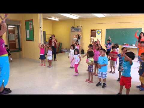zumba for kids 6