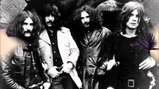 Black Sabbath- War Pigs Basement Tapes version (with lyrics)