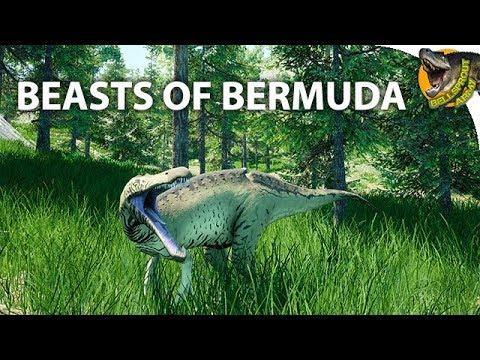 HABLEMOS DE ESTO | Beasts of Bermuda | Directo/Primeras Impresiones