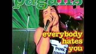 Pagans - I Juvenile