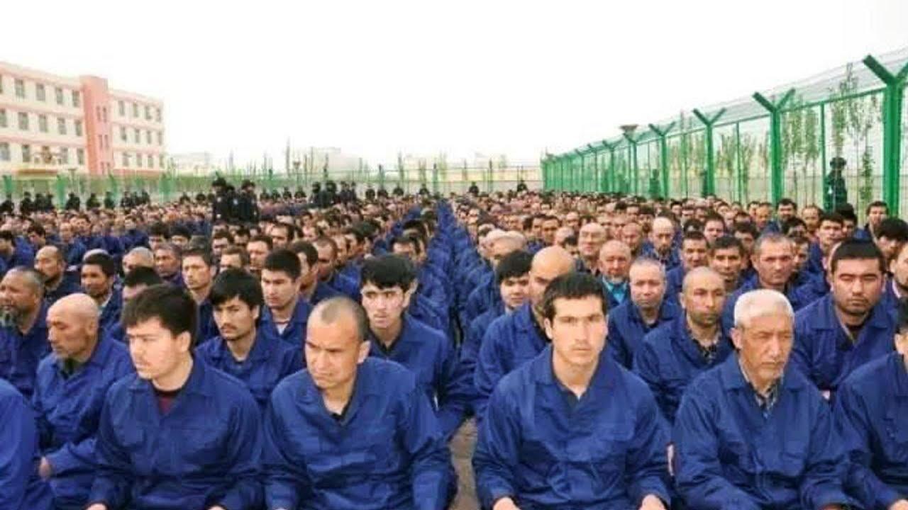 Konzentrationslager China