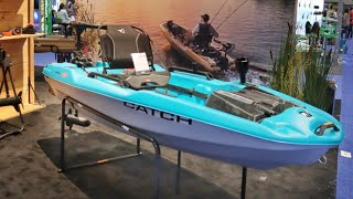 Pelican Catch Power 100 WHY with Zoffinger iCast 2019