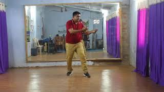 Aa Jaana Aa jaana - Video Song   Coolie No. 1   DanceWith ME