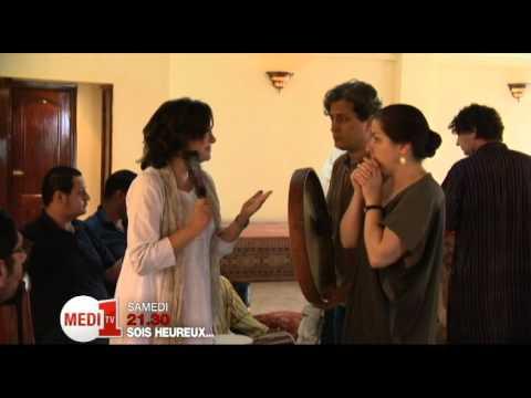 Documentaire sur Omar El Khayyam ce Samedi à 21 h 30