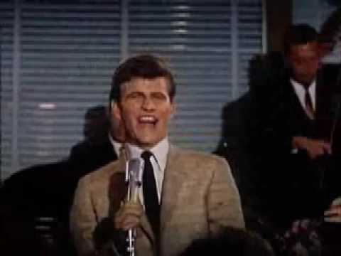 Bobby Rydell at Disneyland
