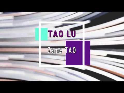 Les Educatifs Tao Lu   7ème Tao