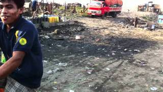 Smoky Mountain Trash Dump