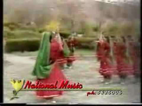 SEDIQ SHUBAB - PA BISMILLAH KADAM - ATTAN SONG