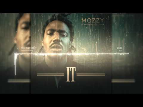 Mozzy Type Beat - Pain In My Heart (Prod. By Bear On The Beat)