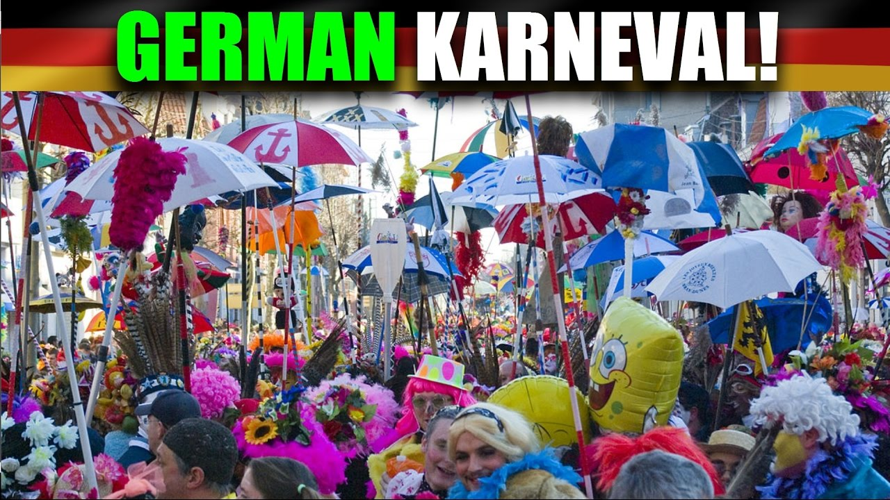 Image result for german karneval