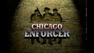 Chicago Enforcer (Xbox) - Chapter 1