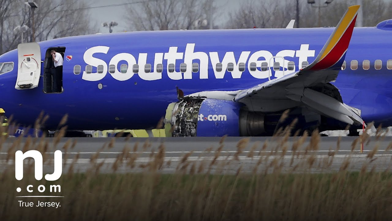 Southwest flight makes emergency landing in Philadelphia fac18c156