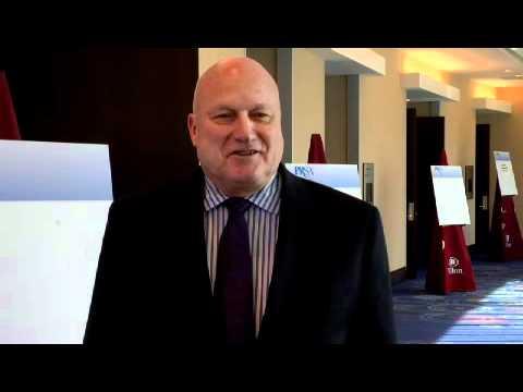 Dr. James Grunig - PRSA 2010 International Conference
