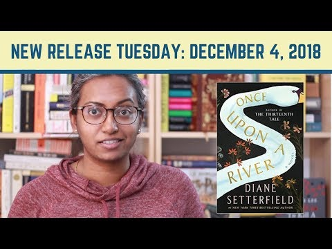 New Release Tuesday: December 4, 2018