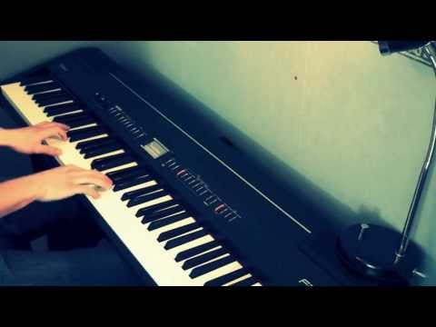 Utan Dina Andetag - Kent (Piano Cover by Felix Göransson)