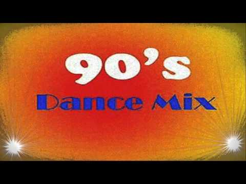 Dance   Mix Of The 90's   Part 7 Mixed By Geo B Mp4