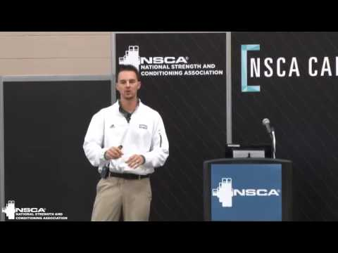 Creating a S&C Program for Your High School or College, with Stephen Rassel | NSCA.com