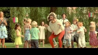 Officiële trailer MATTERHORN - Diederik Ebbinge - 2013