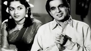 Dilip Kumar, Vyjayantimala, Paigham - Scene 7/19