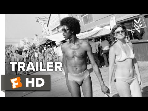 Garry Winogrand: All Things Are Photographable Trailer #1 (2018)   Movieclips Indie