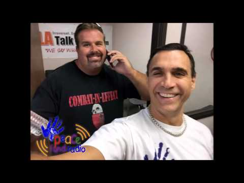 September 23 2015 PEACE Fund Radio with Adrian Paul & Ethan Dettenmaier