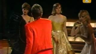 Miguel Bose, Mas sexi, Festival de Viña 1982