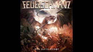 FEUERSCHWANZ - I See Fire (Ed Sheeran Cover)