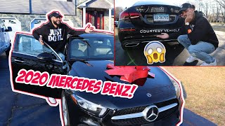 SURPRISING MY BOYFRIEND WITH HIS DREAM CAR *PRANK* (HE BROKE UP WITH ME AFTER THIS)