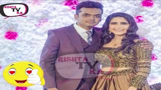 Palak Jain & Tapasvi Marriage Pics