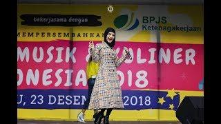 Festival KBRI Brunei Darussalam (Gak ada Waktu beib - Gea Youbi)
