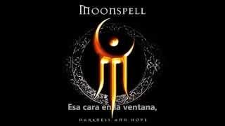 Moonspell - Ghosthsong [Subtitulos en Español]