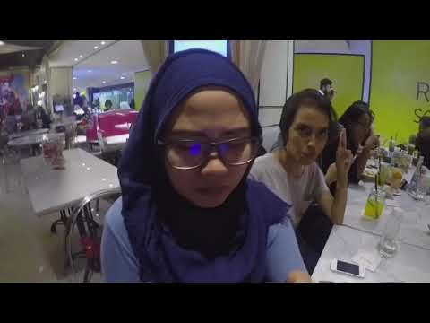 SBUX EX PARTNERS REUNITED 2017. SENAYAN CITY MALL, JAKARTA INDONESIA